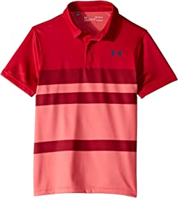 Threadborne Engineered Polo (Big Kids)