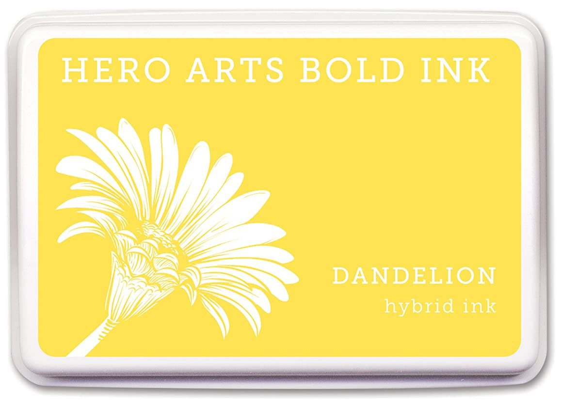 Hero Arts Dandelion Ink Pad