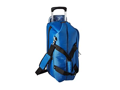 Travelpro Maxlite(r) 5 Carry-On Rolling Duffel (Azure Blue) Luggage