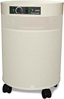 Airpura P600 Air Purifier Advanced Airborne Chemicals Plus Germs, Mold, VOCs + All Replacement Filters