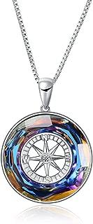 Best swarovski compass necklace Reviews
