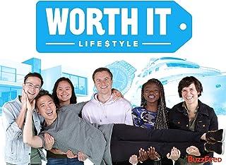 BuzzFeed's Worth It: Lifestyle