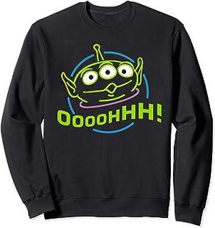 Disney Pixar Toy Story Alien Sweatshirt