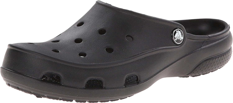 Crocs Max 80% OFF Women's Clog Freesail Spring new work