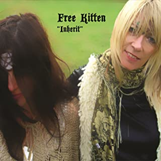 free kitten inherit