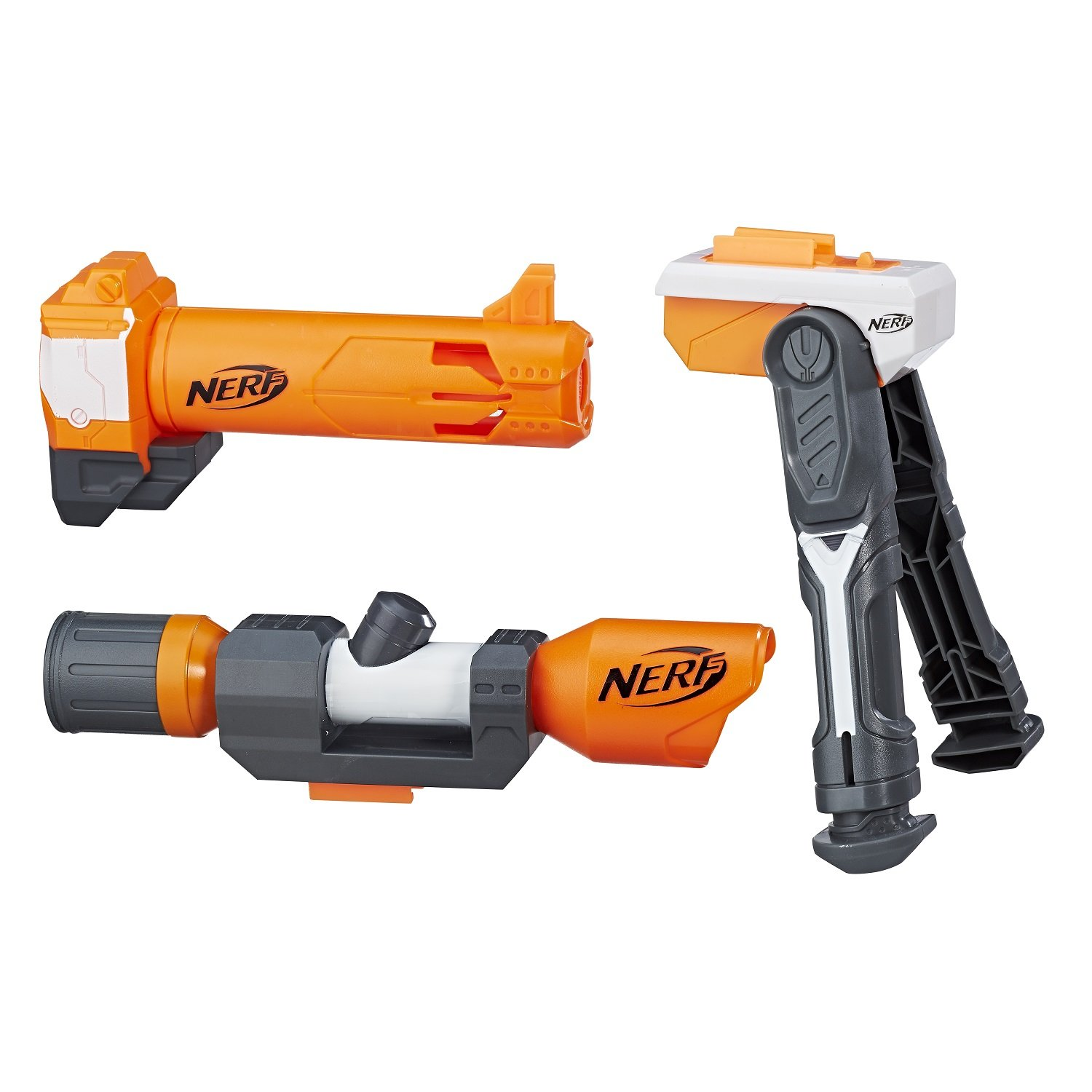 Nerf Modulus Long Range Upgrade