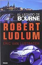 El Legado De Bourne (Spanish Edition)