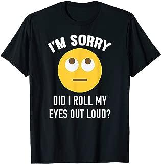Best rolling my eyes emoji Reviews