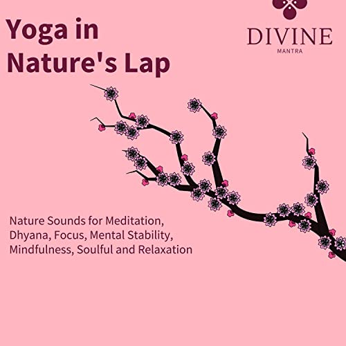 Yoga In Natures Lap - Nature Sounds For Meditation, Dhyana ...