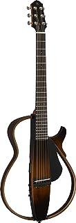 Best Yamaha SLG200S TBS Steel String Silent Guitar with Hard Gig Bag, Tobacco Sunburst Review