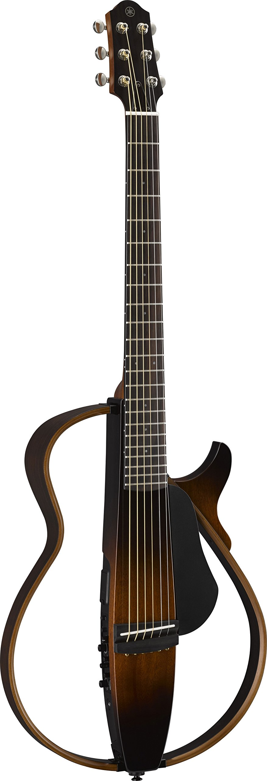 Cheap Yamaha Steel String Silent Guitar Tobacco Sunburst - SLG200S TBS Black Friday & Cyber Monday 2019