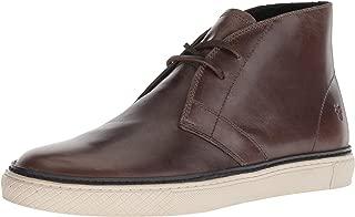 FRYE Men's Essex Chukka Sneaker