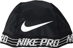 b6925ff1 Nike pro combat banded skull cap 2 0 | Shipped Free at Zappos