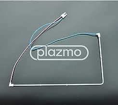 161 x 94mm (2.2mm Diameter) Monitor Repair L-Shape CCFL Lamps for LCD Screen