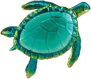 sea turtle wire sculpture