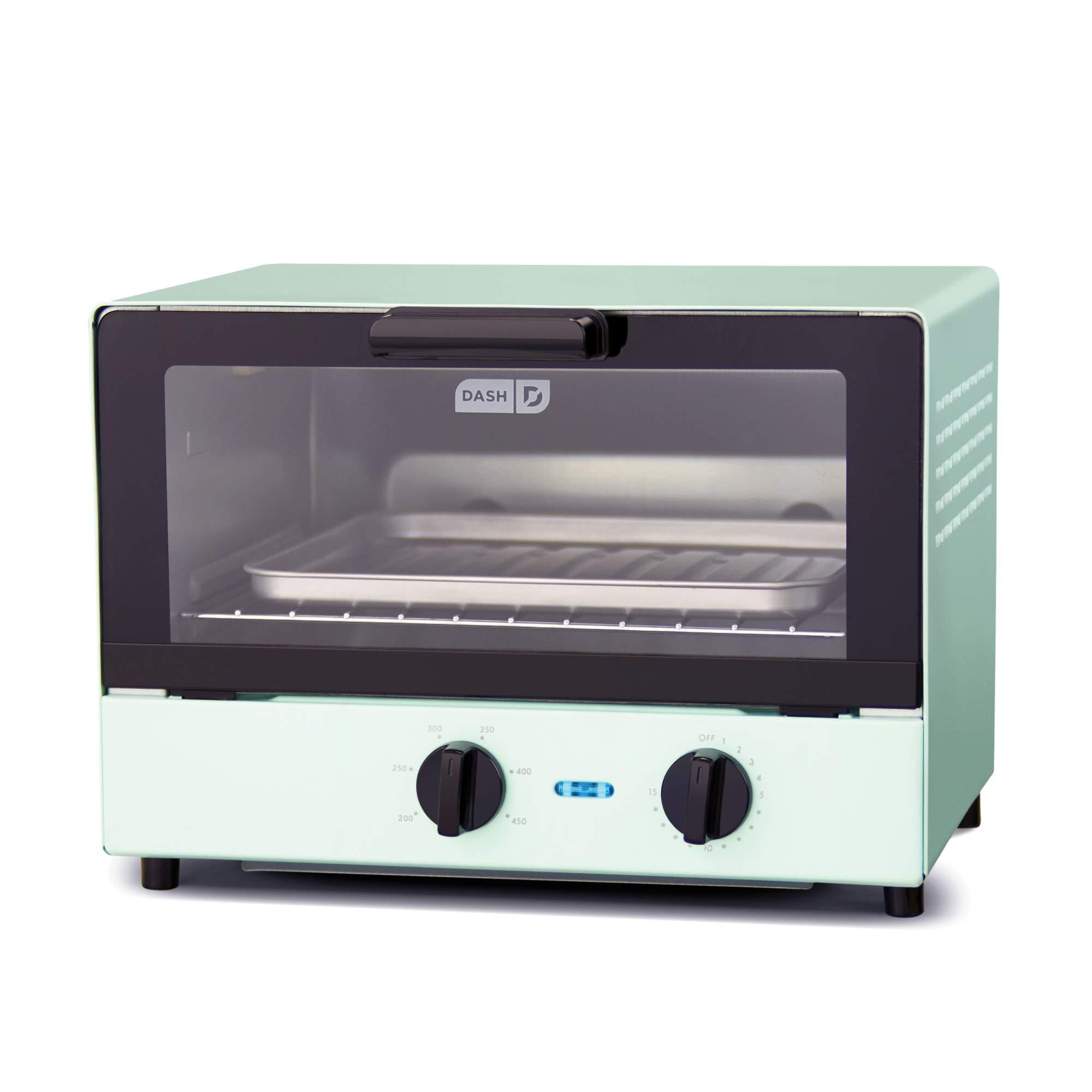 Dash horno tostador compacto: Amazon.es: Hogar