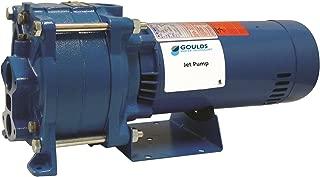Goulds HSJ20N Horizontal Multi-stage Jet Pump 2HP