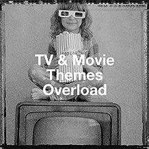 Tv & Movie Themes Overload