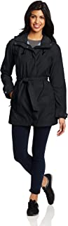 Women's Pardon My Trench Rain Jacket, Water and Stain Repellent