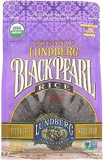 Best lundberg black pearl rice Reviews