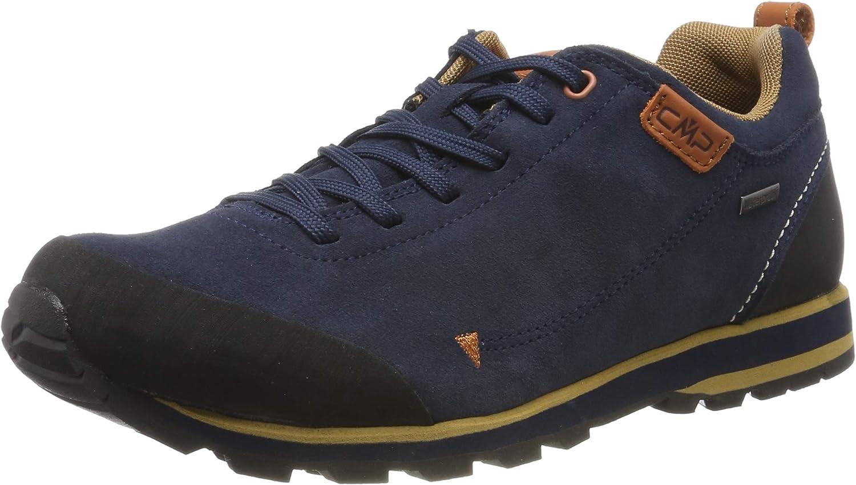 CMP Men's's Elettra Low Rise Hiking shoes