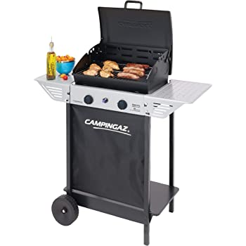 Coleman Barbecue à gaz: : Bricolage