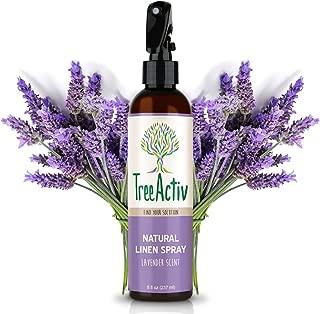 Treeactiv Lino natural spray mata las bacterias que causan