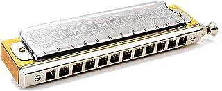 Hohner M27001X Harmonica Super Chromonica 270 - Do