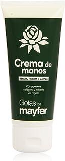 Mayfer Gotas Crema de Manos Crema de Manos - 100 ml