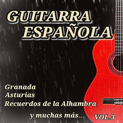 Guitarra Española, Vol. 3 de El Niño de la Guitarra en Amazon ...