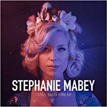 I Still Taste Fire - EP