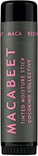 Cocokind, Moisture Stick Macabeet Tinted Organic, 0.5 Ounce