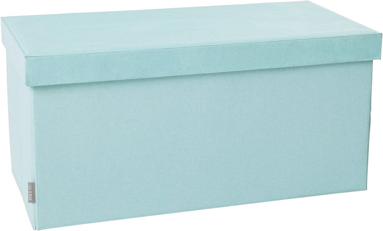 JJ Cole Storage Bench, bluee