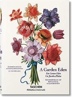 A Garden Eden. Masterpieces of Botanical Illustration: Meist