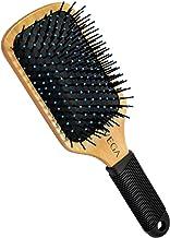 Vega Premium Collection Wooden Paddle Hair Brush
