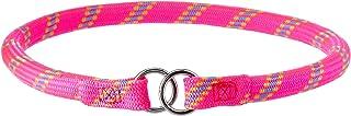 "Prestige Pet Products Mountain Choke Collar 13mm x 24"" (61cm), Hot Pink"