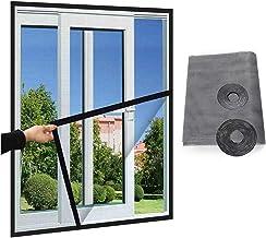 Yuly Window Mesh Net Cat Protection,Transparant vliegenscherm zelfklevend raamscherm,Insect muskietenscherm gaas,Op maat g...