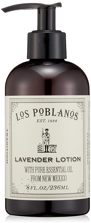 合理的ケーキ風変わりなLOS POBLANOS(ロス ポブラノス) ハンド&ボディローション 236mL