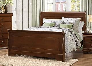 Amazon Com Red Bedroom Sets Bedroom Furniture Home Kitchen