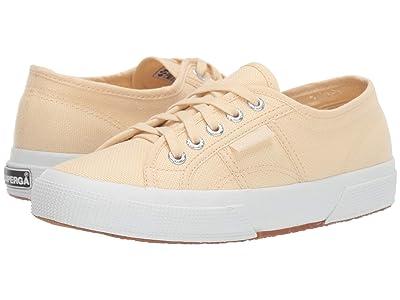 Superga 2750 COTU Classic Sneaker (Beige Ecru) Women