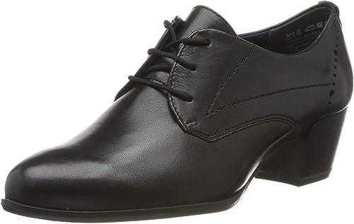 Mejor valorados en Zapatos de cordones para mujer