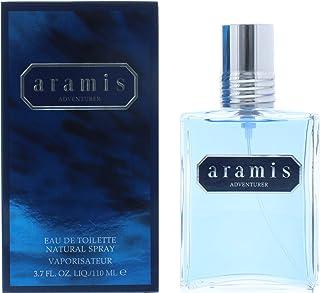 aramis Adventurer Eau de Toilette Perfume For Men, 110 ml