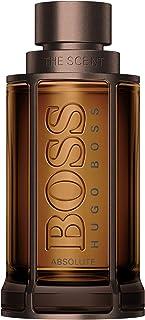 Hugo Boss The Scent Absolute Eau de Perfume Spray for Men, 50 ml