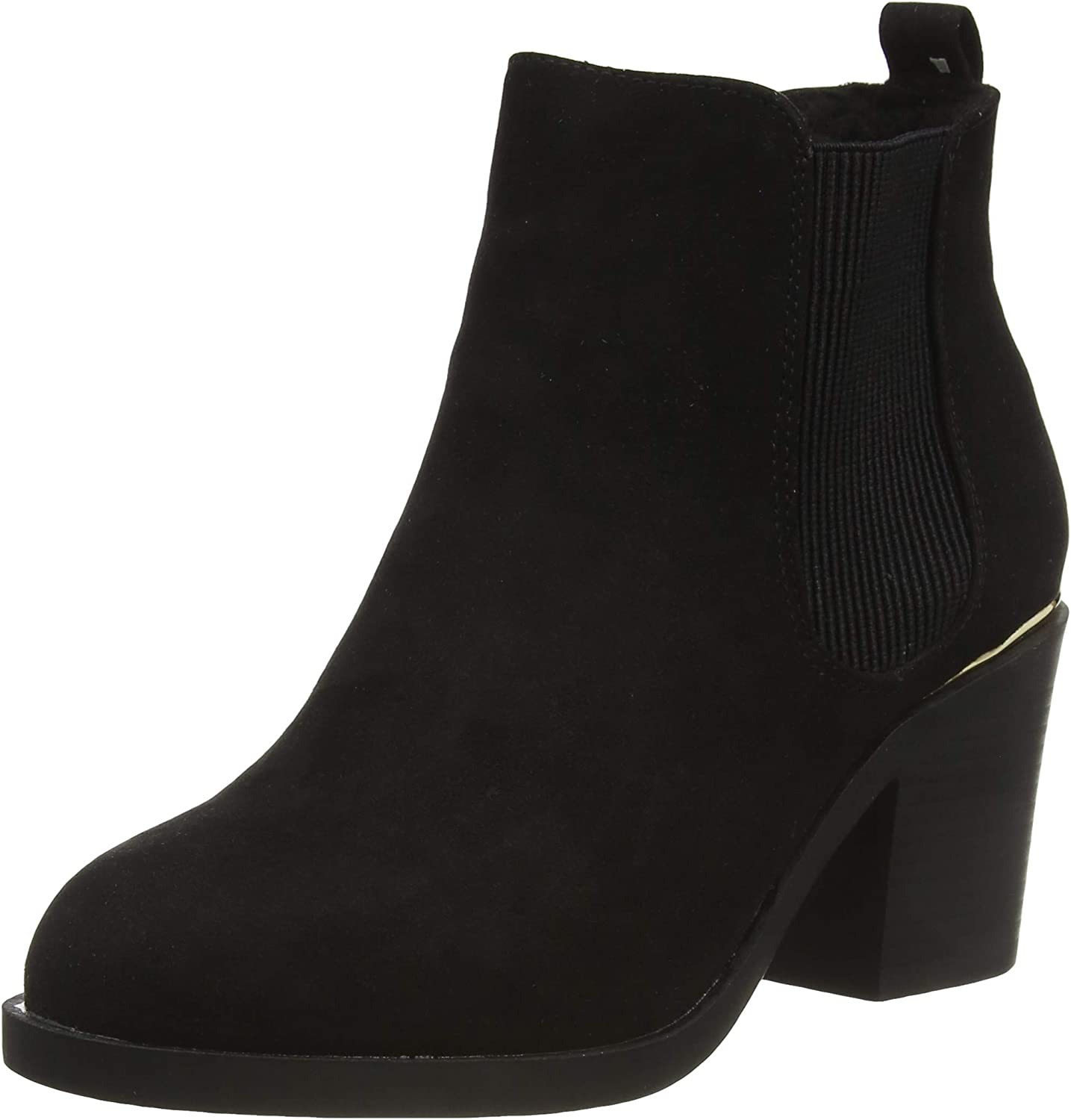 Wide Fit Ansty Chelsea Boots