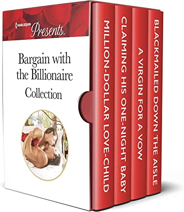Bargain with the Billionaire Collection (Uncut Book 3) (English Edition)