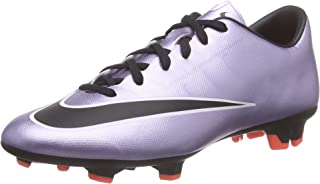 huge selection of 9db35 b7ab3 Nike Men s Mercurial Vapor Xi FG Soccer Cleat