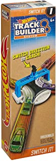 Track Builder System - Switch It