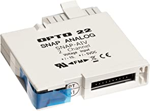 Opto 22 SNAP AIV Analog 2 Channel