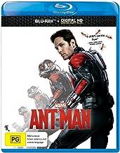 Ant-Man (Blu-ray/Digital Copy)