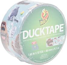 Duck Brand 241700 The Secret Life of Pets Tape, 1.88